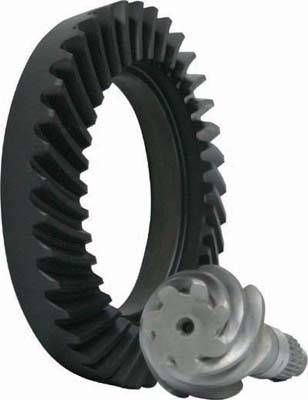Yukon Minor Installation Kit for Toyota 8 Differential MK T8-A