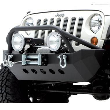 Jeep JK  - Jeep JK Bumpers and Armor