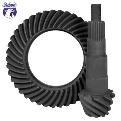 YG F7 5-456 - High performance Yukon Ring & Pinion gear set
