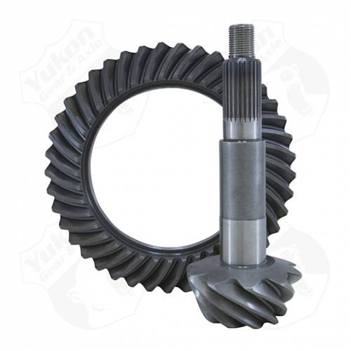Drivetrain - Ring & Pinion Gear Sets
