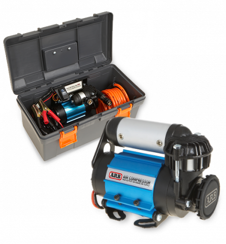 Air Compressors & Accessories - Compressors