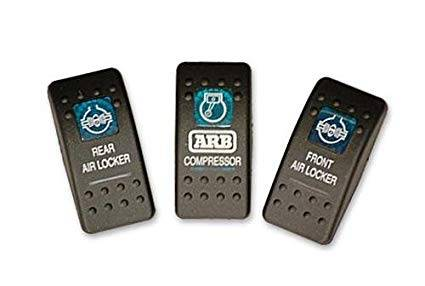 Air Compressors & Accessories - Switches & Switch Covers