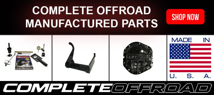 Complete Offroad Parts