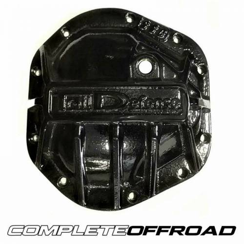 Complete Offroad Manufactured Parts - Complete Offroad Differential Covers