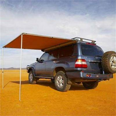 Camping Equipment - Awnings and Accessories