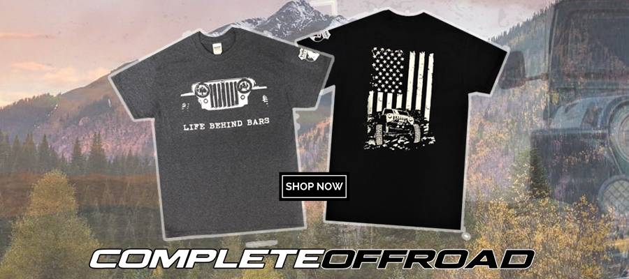 Complete Offroad Merch