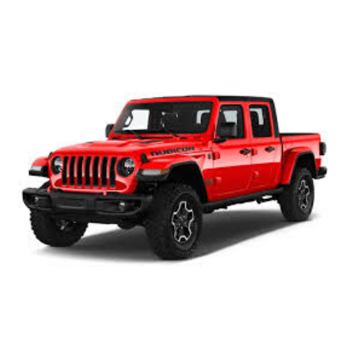 Gear and Install Kit Packages - Jeep Gladiator JT