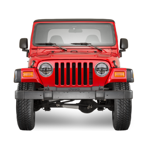 Gear and Install Kit Packages - Jeep TJ