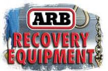 Recovery Straps - ARB Recovery Equipment