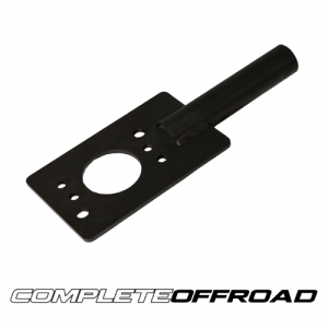 Yukon Gear And Axle - Yoke Holder Tool (YT YH-01)