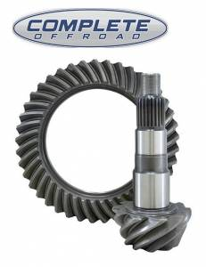 COMPLETE OFFROAD - High performance replacement Ring & Pinion gear set for Dana 44 Reverse rotation in a 3.73 ratio