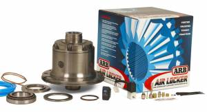 ARB - ARB AIR LOCKER DANA 30 3.73 AND UP 27 SPLINE (RD100)
