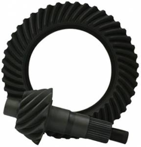 "USA Standard Gear - USA Standard Ring & Pinion ""thick"" gear set for 10.5"" GM 14 bolt truck in a 4.88 ratio"