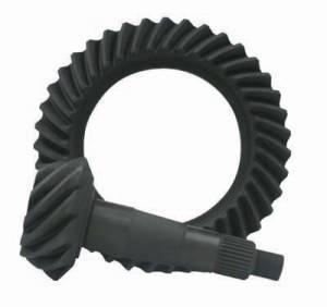 USA Standard Gear - USA Standard Ring & Pinion gear set for GM 12 bolt truck in a 4.56 ratio
