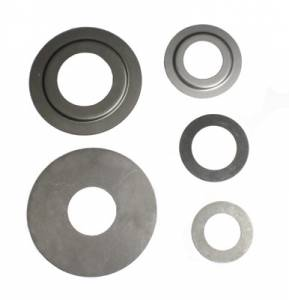 Yukon Gear And Axle - Replacement outer stub dust shield for Dana 30, Dana 44 & Model 35