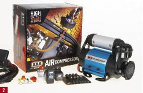 ARB - ARB Electric Air Compressor Pump (CKMA12)