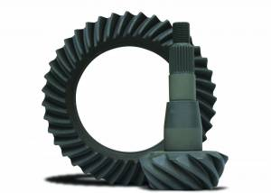 "COMPLETE OFFROAD - High performance Ring & Pinion gear set for '09 & down Chrylser 9.25"" in a 4.56 ratio"