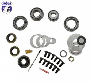 "Yukon Gear And Axle - Yukon Master Overhaul kit for '99-'13 GM 8.25"" IFS differential"