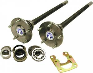 "Yukon Gear And Axle - Yukon 1541H alloy rear axle kit for Ford 9"" Bronco from '66-'75 with 31 splines"