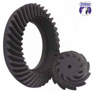 "Yukon Gear And Axle - Yukon Ring & Pinion Gear Set for Ford 8.8"" in a 4.56 Ratio (YG F8.8-456)"