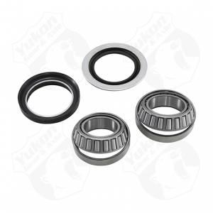 Front Replacement Axle Bearing /& Seal Kit for Dana 30//Jeep CJ Yukon Gear /& Axle AK F-J01