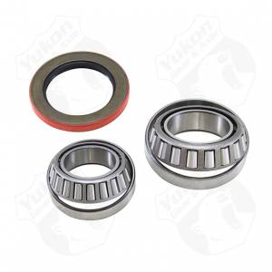 Yukon Gear & Axle - Dana 44 Front Axle Bearing and Seal kit replacement (AK F-G02)