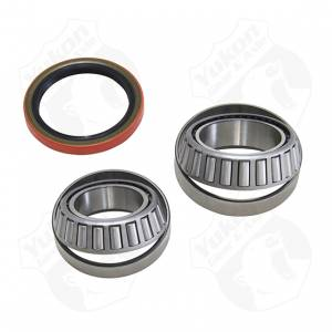 AK F-F01 Front Axle Bearing and Seal Kit for Dana 44//Ford 1//2 Ton Truck Yukon