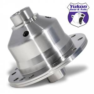 "Yukon Gear And Axle - Yukon Grizzly Locker for Toyota 8"", 4 cylinder (YGLT8-30)"