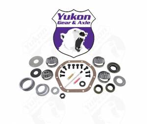 Yukon Gear & Axle - Yukon Master Overhaul kit for Dana 44 front and rear differential. for TJ Rubicon only (YK D44-RUBICON)