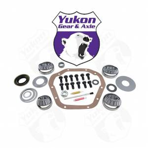 Yukon Gear And Axle - Yukon Master Overhaul kit for Dana 60 and 61 front differential (YK D60-F)
