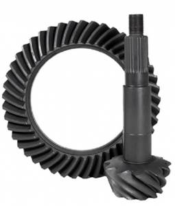 COMPLETE OFFROAD - High performance Ring & Pinion replacement gear set for Dana 44 in a 4.56 ratio