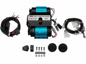 ARB - ARB Twin Air Compressor - 12V  (CKMTA12)