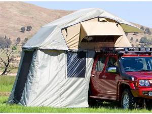 Off Road Camping Accessories