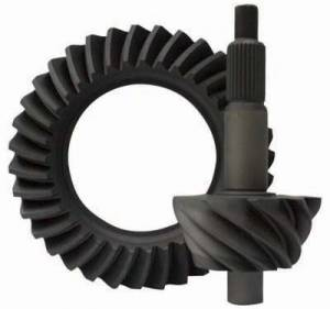 "USA Standard Gear - USA Standard Ring & Pinion gear set for Ford 9"" in a 4.11 ratio"