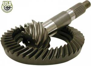USA Standard Gear - USA Standard Ring & Pinion replacement gear set for Dana 30 Reverse rotation in a 4.56 ratio