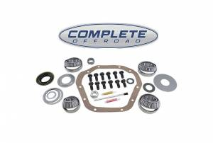 COMPLETE OFFROAD - 99 & UP Dana 60 Disconnect Master Install Kit (K D60-DIS-B)