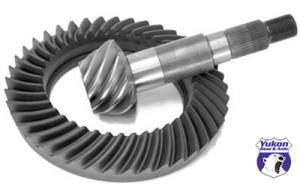 Yukon Gear & Axle - High performance Yukon replacement Ring & Pinion gear set for Dana 80 in a 4.11 ratio