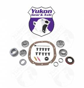 Yukon Gear And Axle - Yukon Master Overhaul kit for Dana 44 reverse rotation differential, straight axle, not IFS. (YK D44-REV)