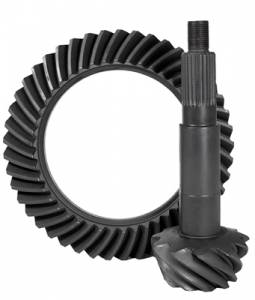 "USA Standard Gear - USA Standard replacement Ring & Pinion ""thick"" gear set for Dana 44 in a 4.88 ratio"
