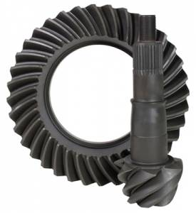 "USA Standard Gear - USA Standard Ring & Pinion gear set for Ford 8.8"" Reverse rotation in a 4.88 ratio"