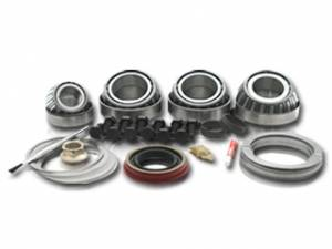 "USA Standard Gear - USA Standard Master Overhaul kit for the Ford 9"" LM102910 differential, w/ solid spacer (ZK F9-A-SPC)"