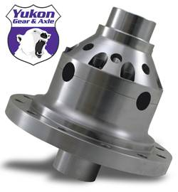 Yukon Gear And Axle - Yukon Grizzly locker for Dana 44, 30 spline, 3.92 & up (YGLD44-4-30)