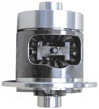 "Auburn Gear - Auburn Gear ECTED positraction and Locker for Ford 8.8"" with 31 spline axles"
