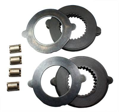 Yukon Gear And Axle - Model 20 TracLoc POSI clutch kit. (DS 706361)
