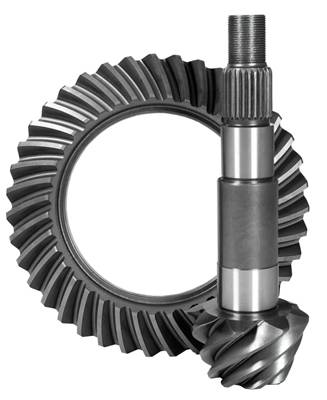 USA Standard Gear - USA Standard replacement Ring & Pinion gear set for Dana 44 Reverse rotation in a 5.13 ratio