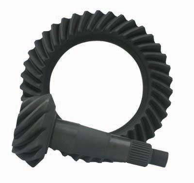 "USA Standard Gear - USA Standard Ring & Pinion ""thick"" gear set for GM 12 bolt truck in a 4.11 ratio"
