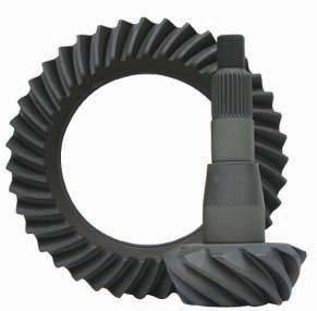 "USA Standard Gear - USA Standard Ring & Pinion gear set for '09 & down Chrysler 9.25"" in a 3.55 ratio"