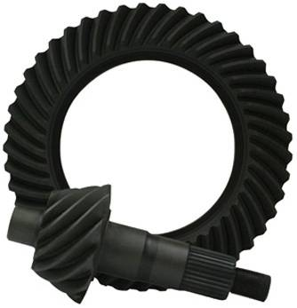 "USA Standard Gear - USA Standard Ring & Pinion gear set for 10.5"" GM 14 bolt truck in a 4.56 ratio"