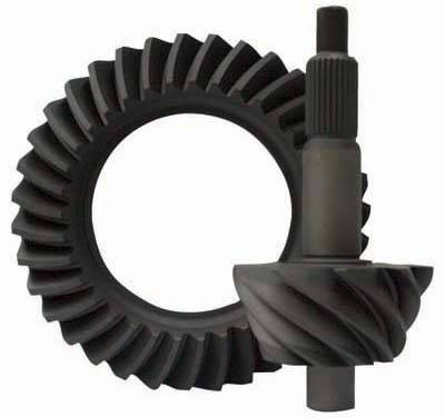 """USA Standard Gear - USA Standard Ring & Pinion gear set for Ford 9"""" in a 4.86 ratio"""