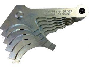 ARB - ARB Air Locker Shim Driver Set (0770004 )